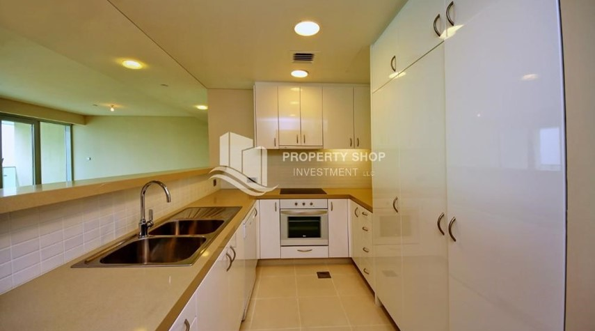 Kitchen-High ROI!.Huge 2BR Apartment on high floor with great facilities