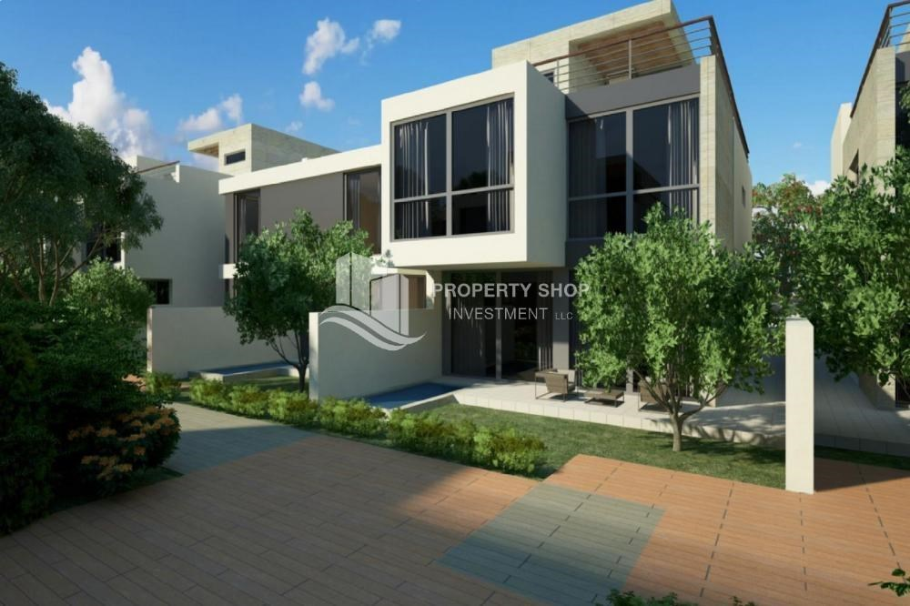 5 Bedroom Townhouse For Sale In Bloom Gardens Bloom Gardens Th42968