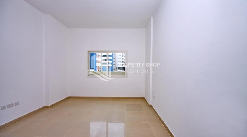 Bedroom-vacant |1BR APT Type G with terrace for sale
