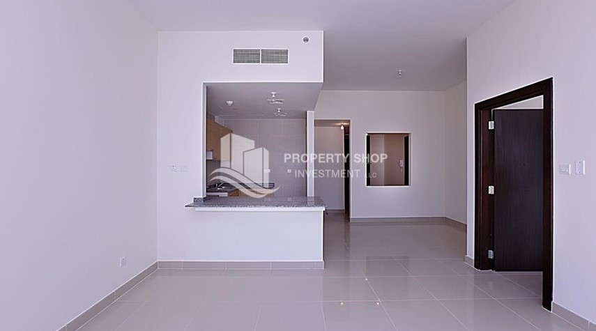 Dining Room-Brand New 1 Bedroom Apt for rent.