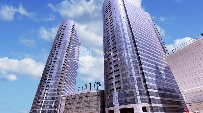 Property-Huge 2BR Apt in Marina Bay for Rent!