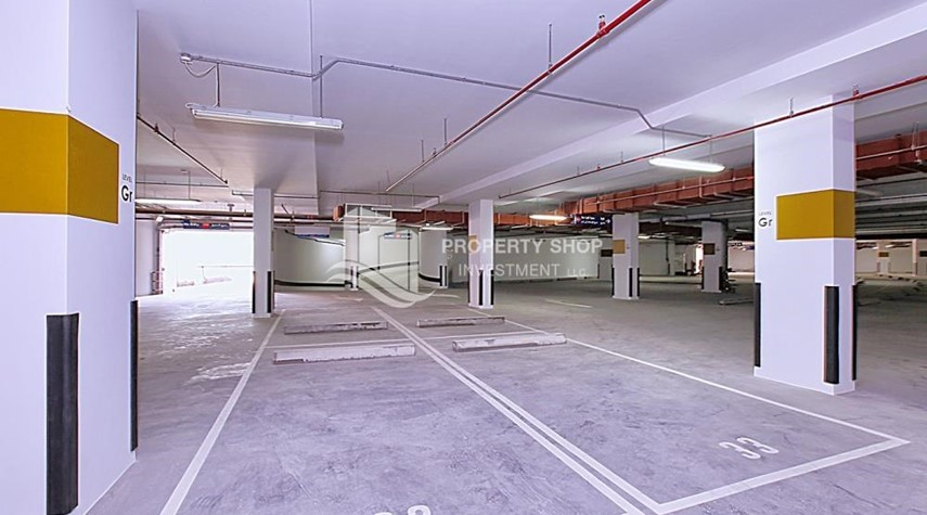 Facilities-Huge 2BR Apt in Marina Bay for Rent!