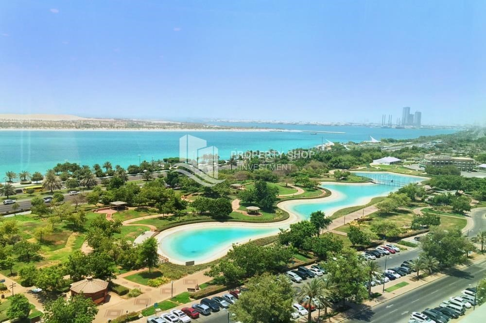 2 Bedroom Apartment For Rent In Al Reef Tower