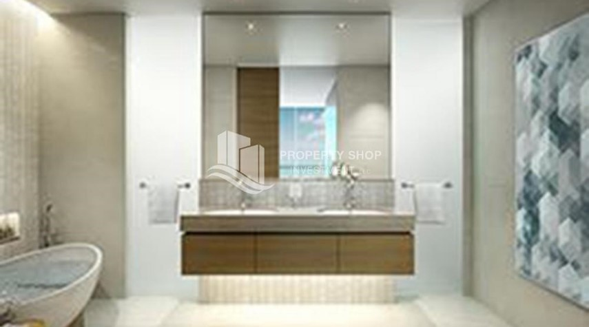 Bathroom-Luxury 3bedroom + maid with world class amenities and facilities