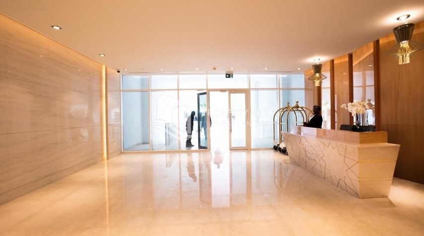 Lobby-Make a smart investment! Own a spacious Studio Apt