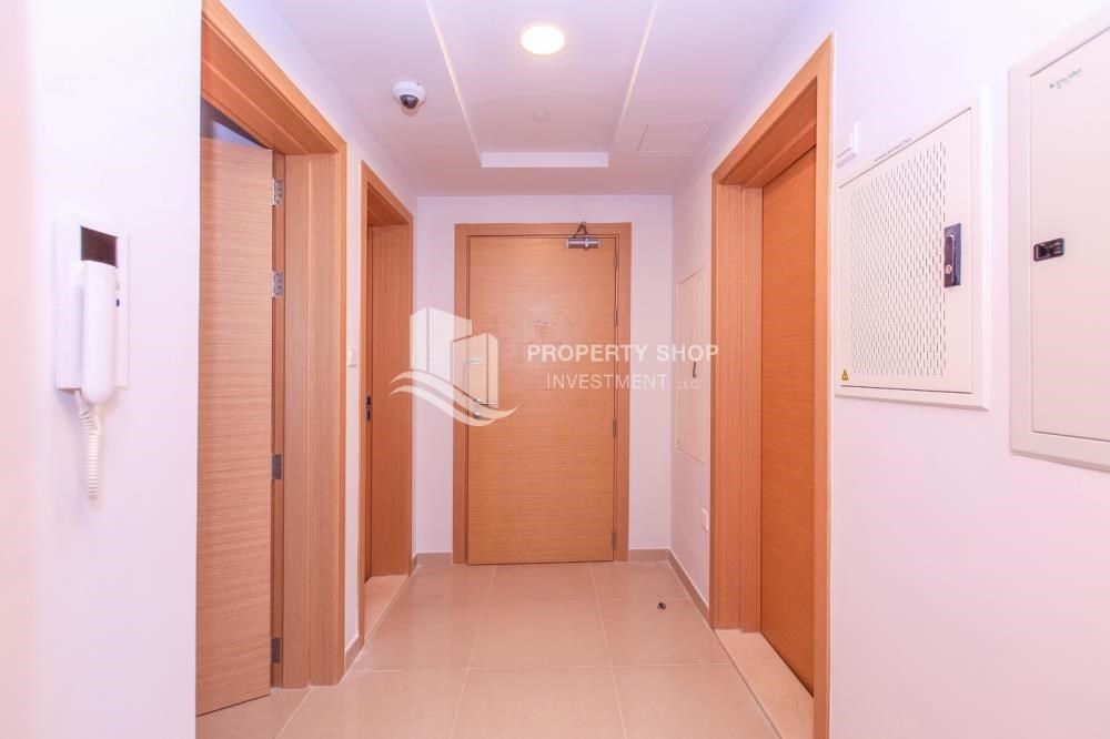 Apartment For Rent In Foyer Infinity : Bedroom apartment for rent in al muhaimat tower