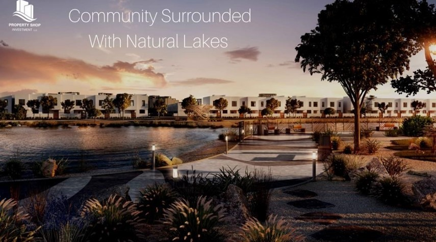 Community-Zero Commission! Prelaunched apartment with High investment returns