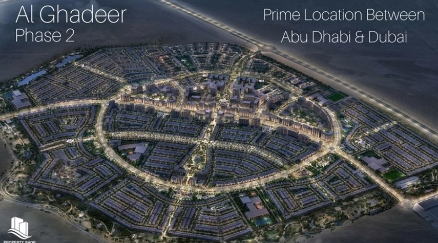 Community-Direct from ALDAR! Own an excellent townhouse with world-class amenities