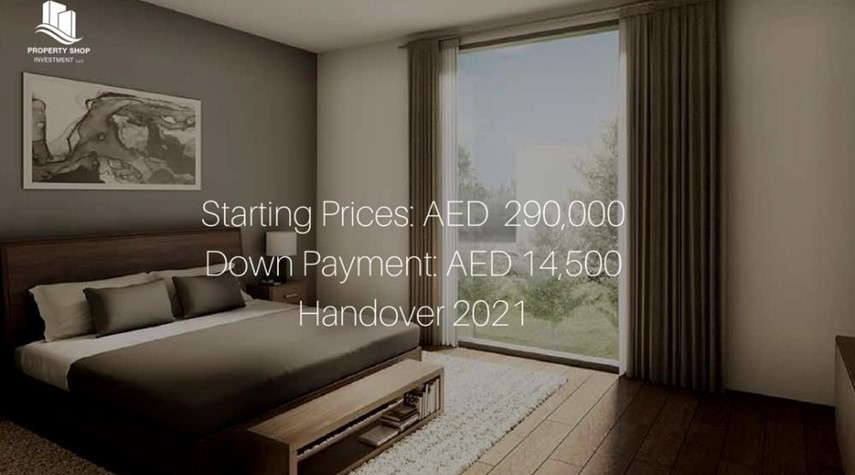 Bedroom-Direct from ALDAR! Own an excellent townhouse with world-class amenities
