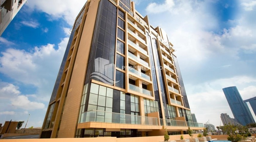 Property-Inspiring view in a Brand New Tower, Al Qurm View