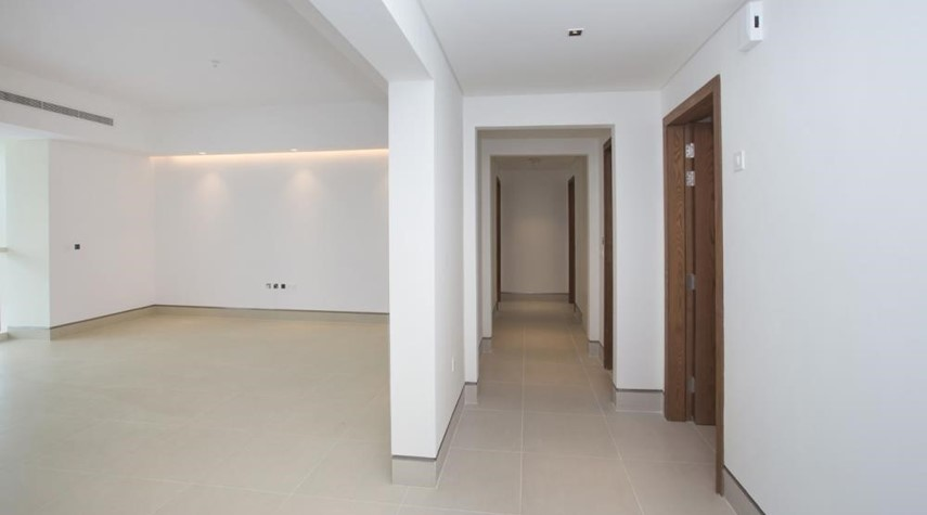 Corridor-A Touch of Luxury! 2+ Maid With First Class Finishing & Panoramic Views