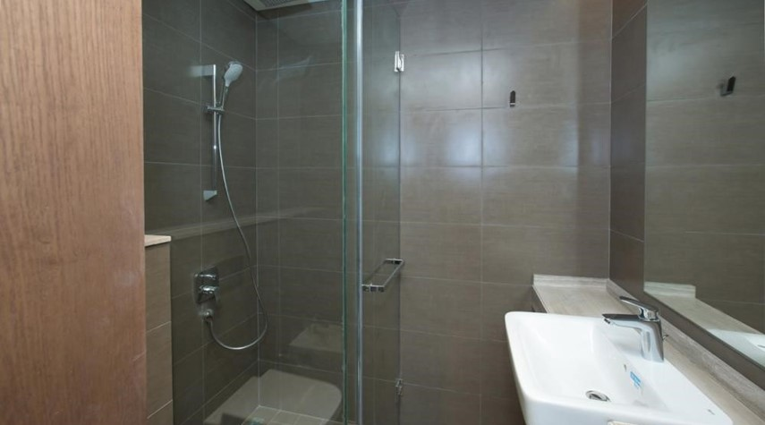 Bathroom-A Touch of Luxury! 2+ Maid With First Class Finishing & Panoramic Views