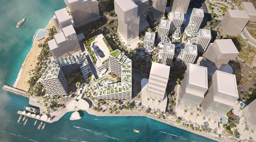 Community-Vibrant destination in reem island. 5% down payment/ handover 2021