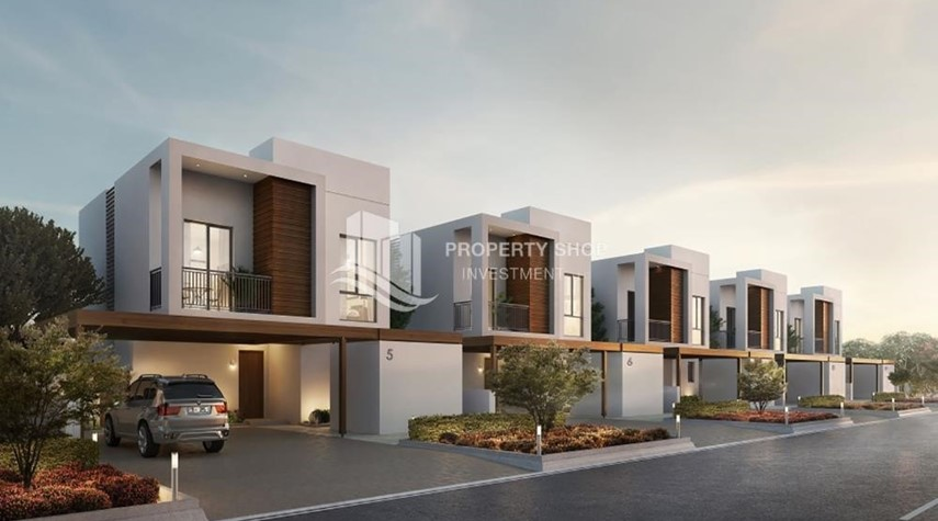 Property-Easy payment plan! 10% down payment and 85% on handover | zero commission