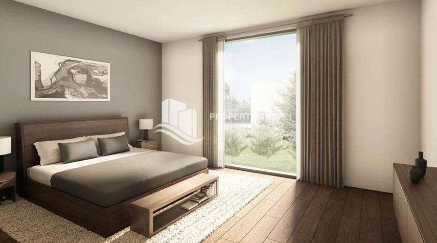 Bedroom-Easy payment plan! 10% down payment and 85% on handover | zero commission