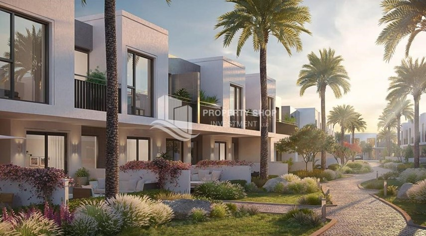 Property-The Most Vibrant Community In Dubai South.1.5% Monthly Installments