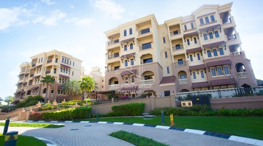 Property-A distress sale, 10% discount for 2BR Apt in Saadiyat Beach Residences!