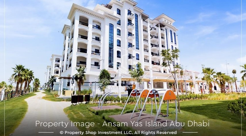 Property-3 bedroom apartment for sale in Ansam.