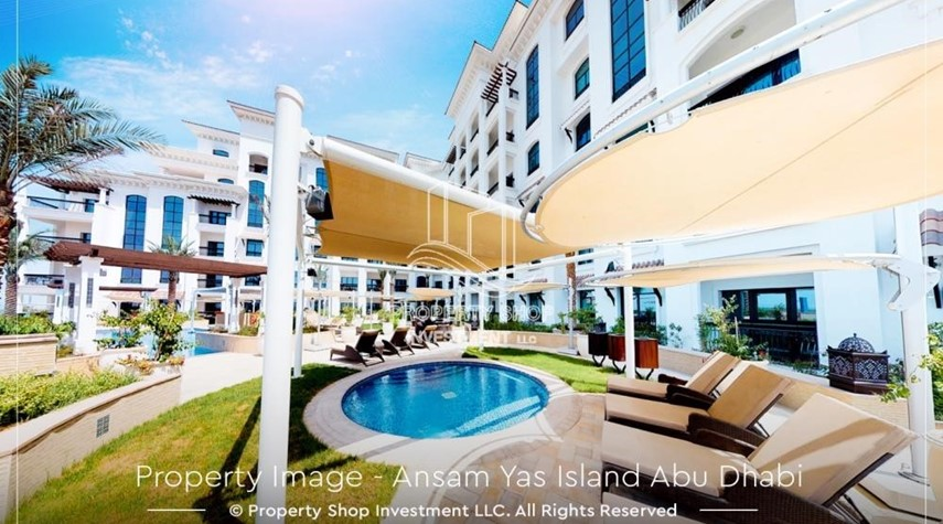 Facilities-3 bedroom apartment for sale in Ansam.