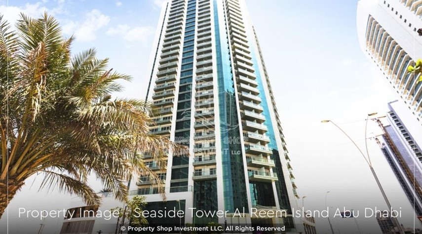 Property-Sea View! 3BR apartment available for rent now!