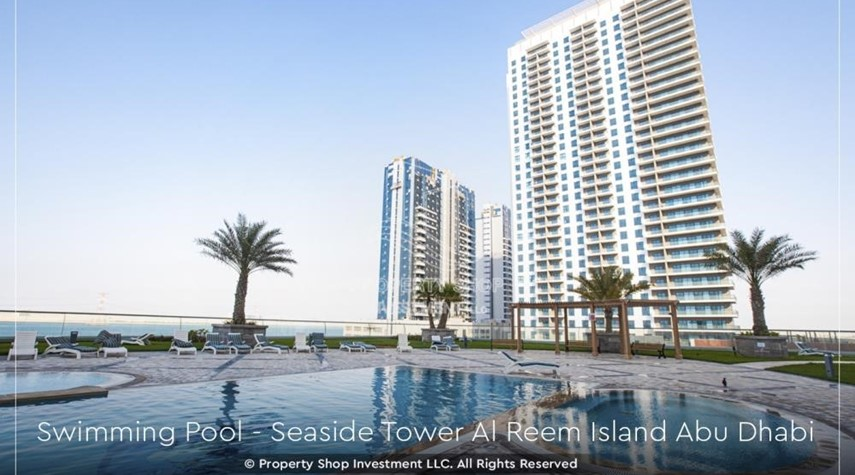 Facilities-Sea View! 3BR apartment available for rent now!