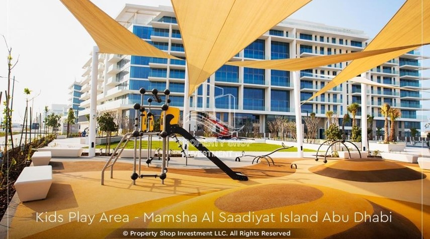 Facilities-Move to first-of-its kind beachfront residential community.