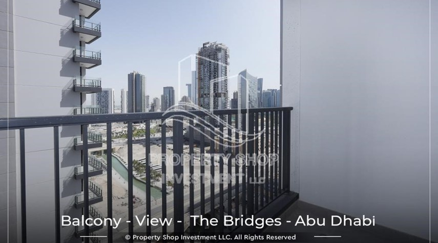 Balcony-1 BEDROOM TO MOVE IN SOON AT ORIGINAL PRICE