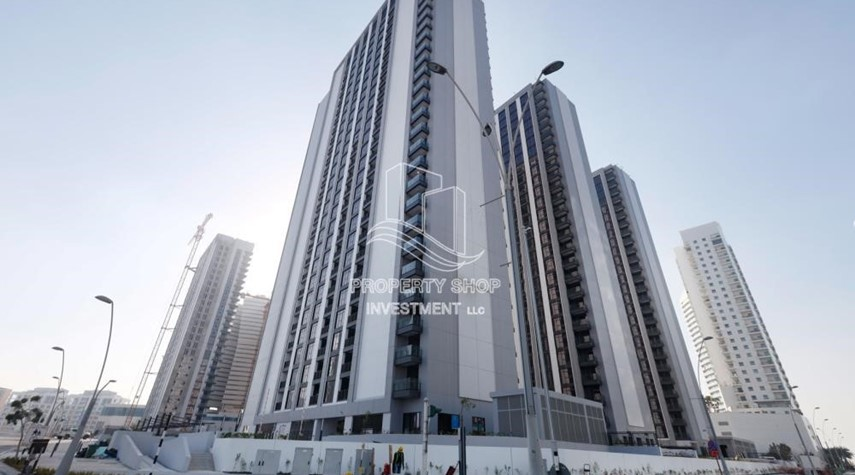Property-Selling below OP! Own a 1BR unit in a brand new tower.