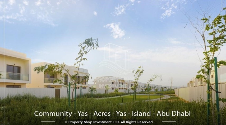 Community-Ultimate expression of style and sophistication & next to world attraction