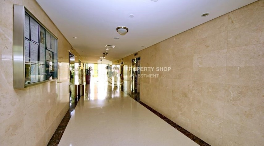 Lobby-3 bedrooms with Excellent Facilities in Ocean Terrace for sale.