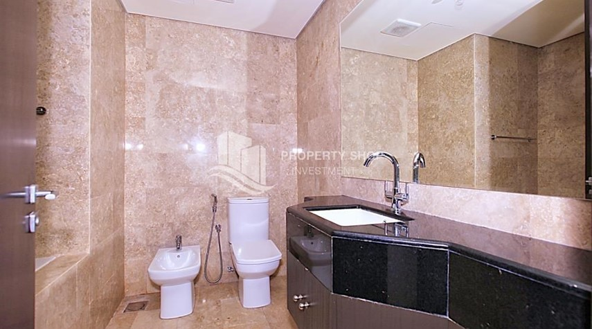 Bathroom-Great Investment 1 BR with High ROI