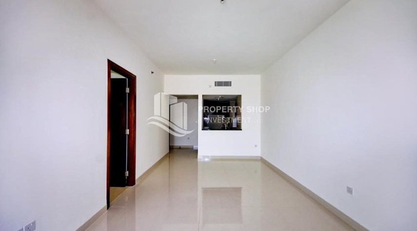 Dining Room-1 Bedrooom Apartment in Marina Blue, Marina Square FOR RENT!