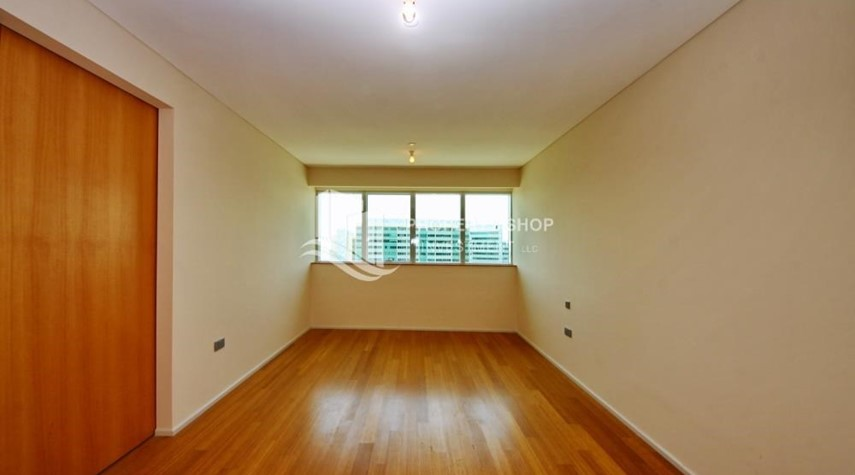 Bedroom-High floor 1 BR apt with well maintained facilities of Al Sana, Al Muneera