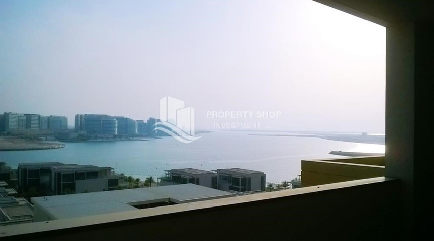 Balcony-4BR Apt. with Full Sea View, Duplex For sale!