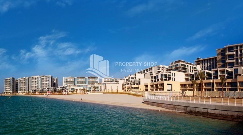 Community-4BR Apt. with Full Sea View, Duplex For sale!