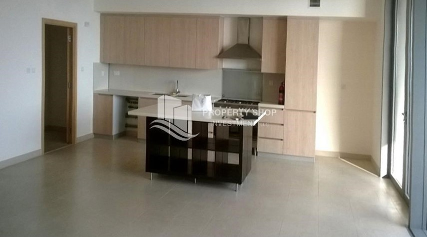 Kitchen-4BR Apt. with Full Sea View, Duplex For sale!