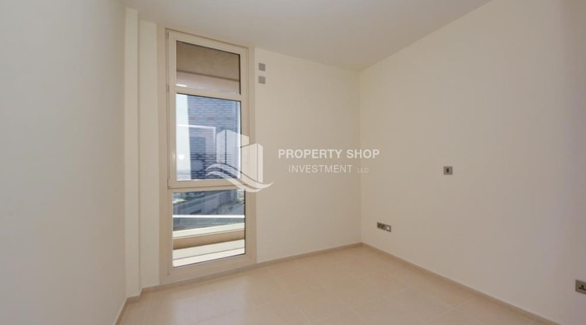 Bedroom-2br, Living in Luxurious Mangrove Place, Al Reem Island