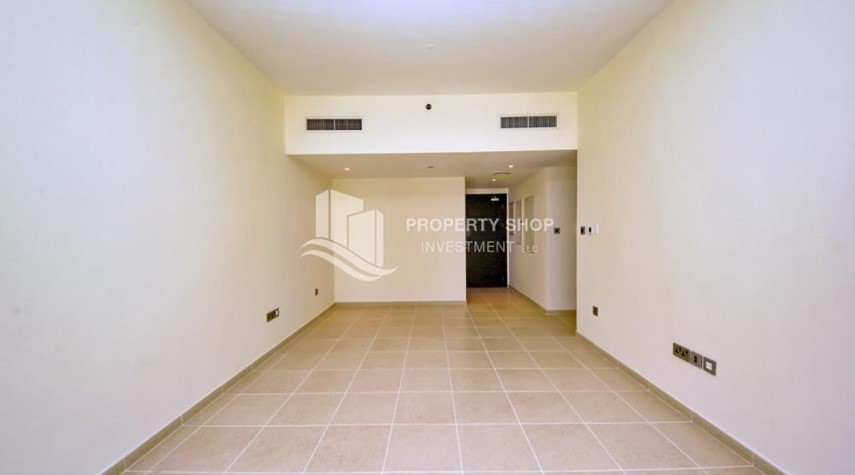 Dining Room-2br, Living in Luxurious Mangrove Place, Al Reem Island
