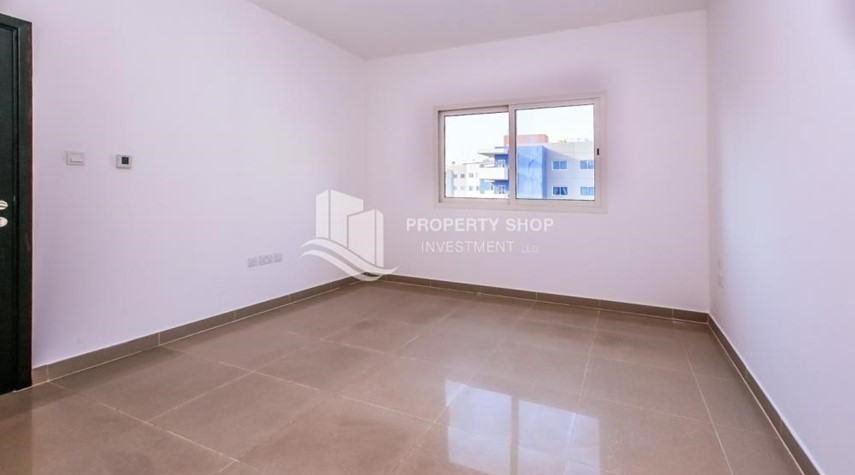 Bedroom-Lowest price Apt with Underground parking -Type A.