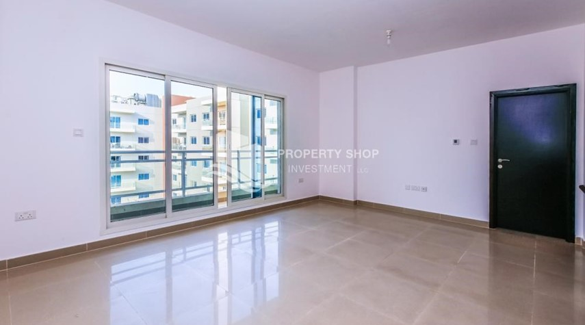 Dining Room-Lowest price Apt with Underground parking -Type A.