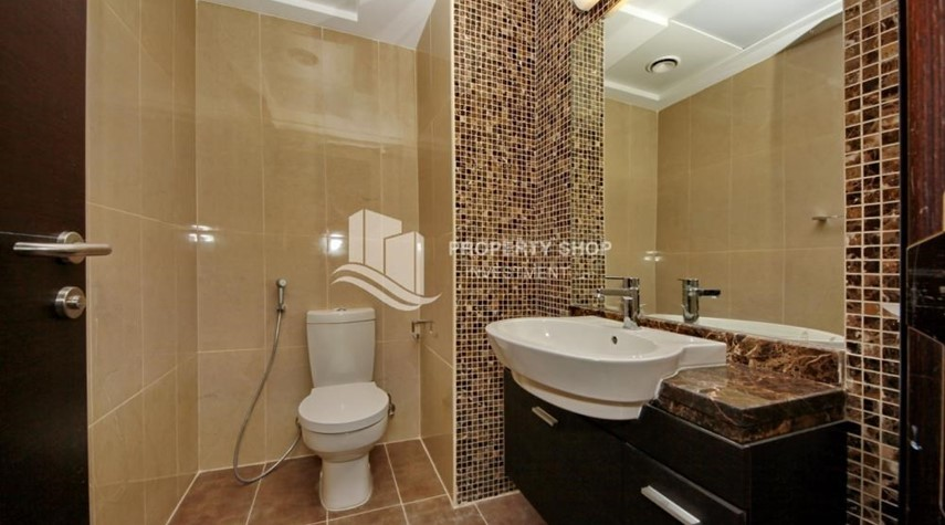 Powder-2BR on High Floor with modern facilities