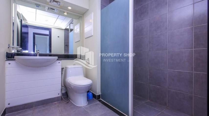 Bathroom-2 Bedroom Apartment in Al Reef Downtown For RENT by the first week of October!