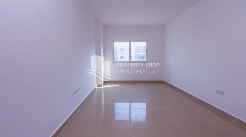 Bedroom-2 Bedroom Apartment in Al Reef Downtown For RENT by the first week of October!