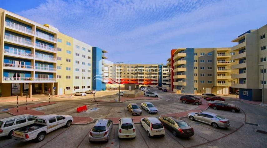 Community-2 Bedroom Apartment in Al Reef Downtown FOR RENT!