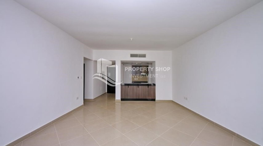 Dining Room-2 Bedroom Apartment in Al Reef Downtown FOR RENT!