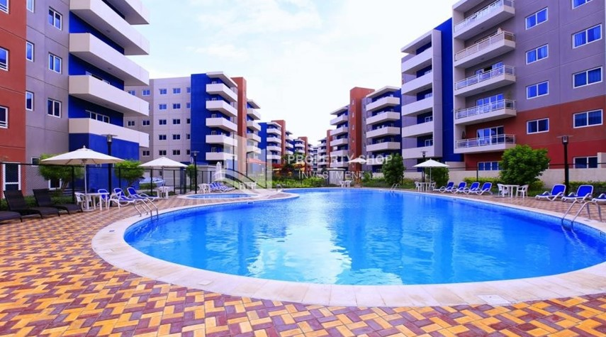 Facilities-2 Bedroom Apartment in Al Reef Downtown FOR RENT!
