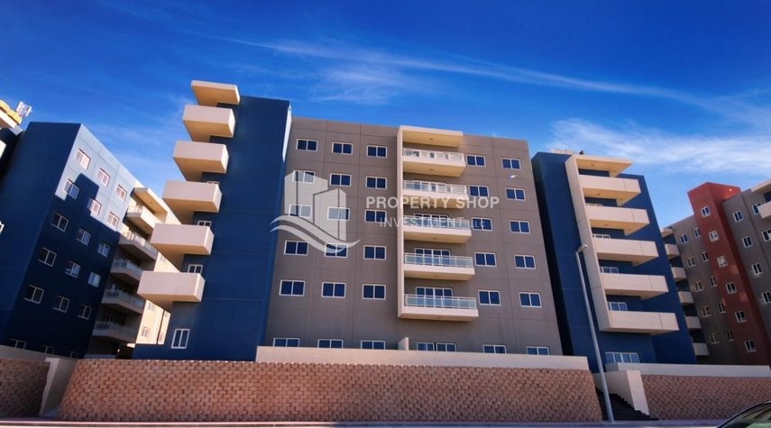 Property-2 Bedroom Apartment in Al Reef Downtown FOR RENT!
