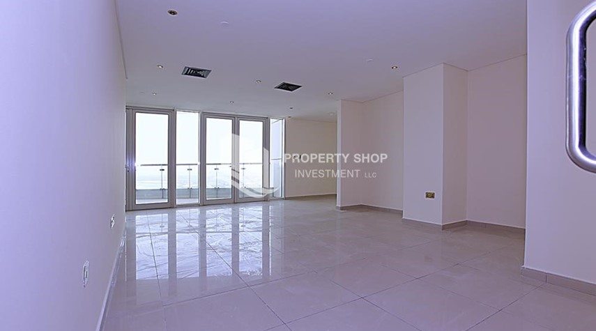 Formal Dining-Full Sea View Penthouse with Study Room
