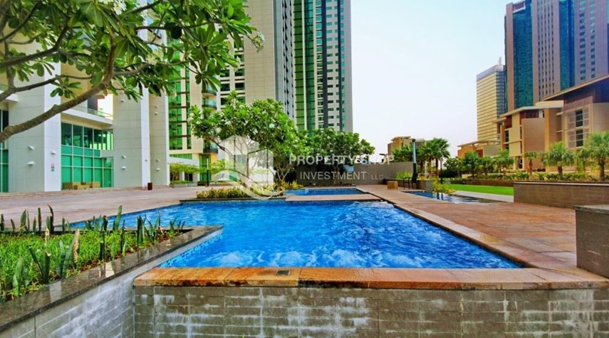 Facilities-Have a blast living in a comfortable 2BR Apartment with Balcony!