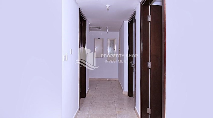 Foyer-Have a blast living in a comfortable 2BR Apartment with Balcony!
